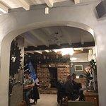 Foto de The Bell Inn Haughton