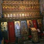 Stavropoleos-Kirche (Biserica Stavrapoleos) Foto