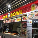 Yodonya One Bowl, Narita Airport Dai-3 Terminal照片