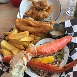 Photo de The Crab Shack
