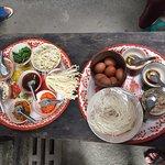 Foto de Chiang Mai home host by Raunkaew-Yanon family