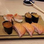 Sakae Sushi Tamayamachi