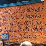 Photo of La Mordida