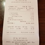 Foto de Cote Brasserie - Salisbury