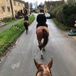 Фотография Cotswolds Riding
