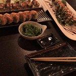 Φωτογραφία: Hi Sushi Salsa