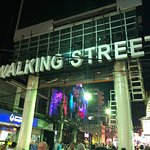 Foto de Walking Street Pattaya