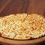 Mozzeralla Pizza