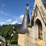 Castelo de Itaipava Bistrô Foto