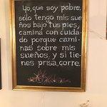Photo de La Taba