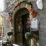 La Vecchia Osteria Photo