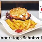 Der Donnerstags_Schnitzelburger ab 15.-