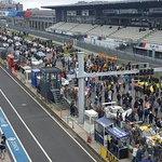 Foto van Nuerburgring