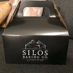 Bild från Silos Baking Co.