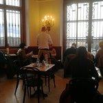 صورة فوتوغرافية لـ Café Menagerie