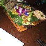 Billede af Blue Lagoon Restaurant
