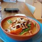 Bilde fra Pret Thai Take Away Restaurant