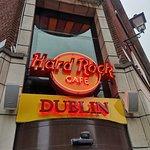 Foto di Hard Rock Cafe
