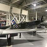 Photo of Royal Air Force Museum London