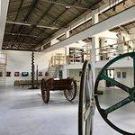 Bulembu museum