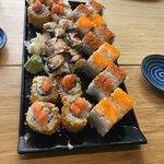 Photo of Chinese & Sushi Express