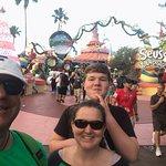 Photo de Universal Orlando Resort