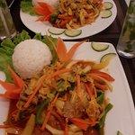 Photo of Serene Cuisine Restaurant