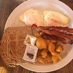 Foto Kathy's Waffle House
