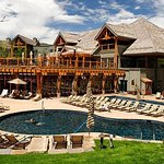 The Residences at Snowmass Club