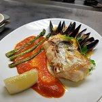 Foto di IL Pomo Doro Restaurant