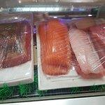 Foto de Beluga Sushi Bar