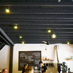 Saffron Coffeeの写真