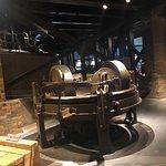 Photo de Museo del Acero Horno 3
