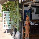 Bamboo Restaurantの写真