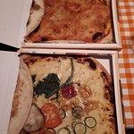 Pizzeria Restaurant Spotti Foto