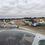 Foto de Estrella Warbird Air Museum