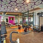 Pumped Fitness Center