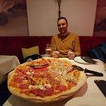 Foto van Gusto Pizzeria