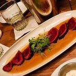 Foto di Hudson Restaurant