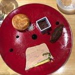 Anna-S - La Table Amoureuse照片