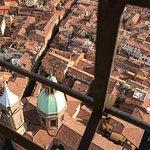 Foto van Torri degli Asinelli e Garisenda