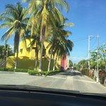 תמונה מBahia del Sol Hotel