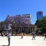 Billede af Avenida de Mayo