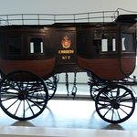 Fotografie: Museu Nacional dos Coches