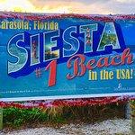 Ảnh về Siesta Beach