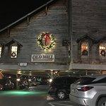 Foto de The Old Mill Restaurant