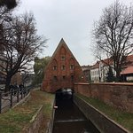 Bild från Gdanski Bowke