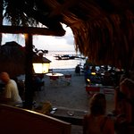 Foto de Pirate Bay Beach Bar and Restaurant