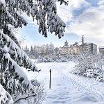 Fotografia de Grand Hotel Kempinski High Tatras