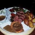 Bild från Mini Grill Glasgow Steakhouse